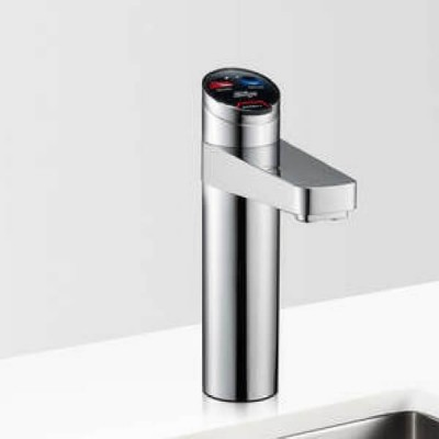 Zip HT4709 HydroTap G4 Elite BA 240 Boiling Ambient Filtered Chrome Commercial