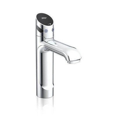 Zip HTW710 HydroTap C125 Chilled Only Touch Free Wave TapChrome