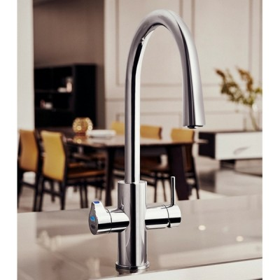 Zip MT2792 HydroTap G4 Celcius All in One BCHA Hot Cold Boiling Chilled Filtered Chrome Residential