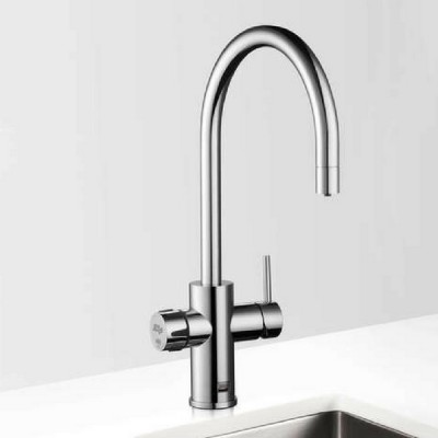 Zip MT2786 HydroTap G4 Celcius Arc B Hot Cold Boiling Filtered Chrome Residential