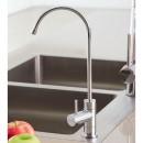 Puretec ES2 Ecotrol Twin Cartridge Rain Water Filter Undersink High Loop LED Faucet