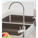 Puretec ES2 Ecotrol Undersink Rain Water Filter System High Loop LED Faucet