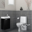 Saniflo Sanitop Toilet Macerator Pump SA97