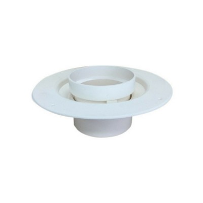 100mm Leak Control Puddle Flange & Adaptor