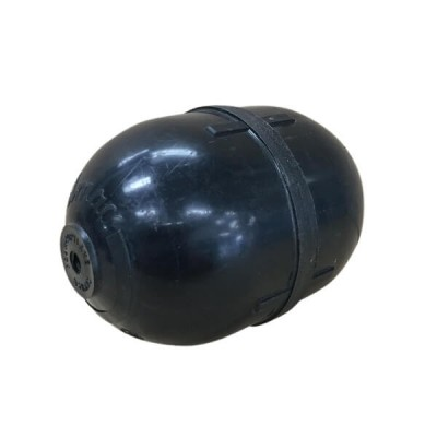 100mm Plastic Ball Float