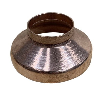 100mm X 50mm Copper Reducer M x F High Pressure Capillary