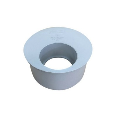 100mm X 50mm In Pipe Reducer Dwv