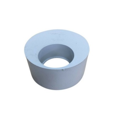 100mm X 50mm Socket Reducer Dwv