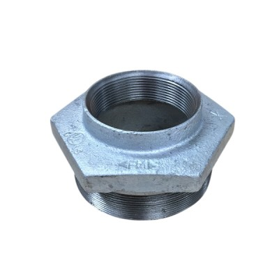 100mm X 65mm Galvanised Bush