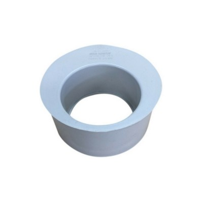 100mm X 65mm In Pipe Reducer Dwv