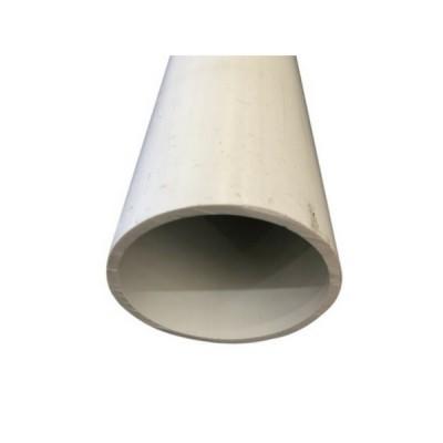 100mm X 6m Pvc Dwv Pipe