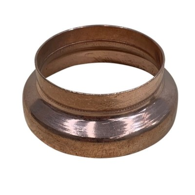 100mm X 80mm Copper Reducer M x F High Pressure Capillary