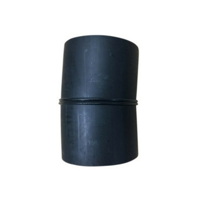 110mm Bend 15 Degree HDPE Electrofusion