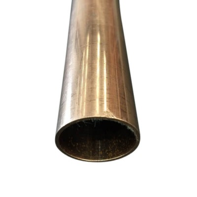 125mm X 1.63 X 6m Copper Tube Type B (5'' X 16G) WaterMark AS1432