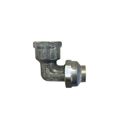 "15Fi X 15C 1/2"" Flared Female Elbow"