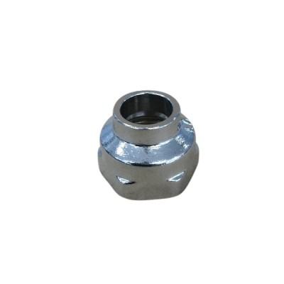 "15mm 1/2"" Flared Nut Chrome"