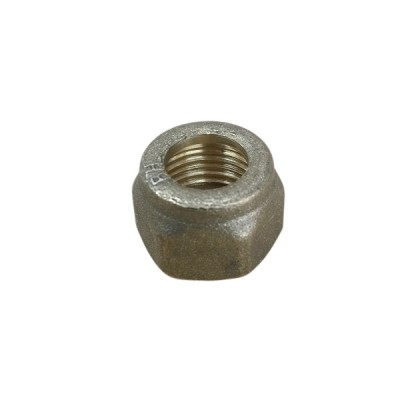 "15mm 1/2"" Kinco Nut Brass"