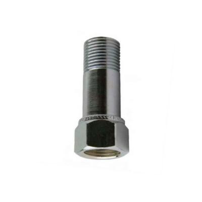 15mm X 100mm Brass Extension Chrome M&F
