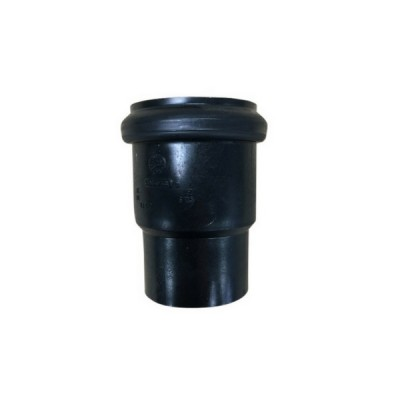 160mm Insert Coupling Pvc Dwv HDPE Electrofusion