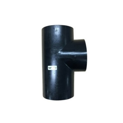160mm Junction 88 Degree HDPE Electrofusion