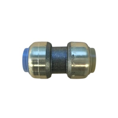 16mm Pex X 18mm Polybute to Sharkbite Conversion Coupling F009PB