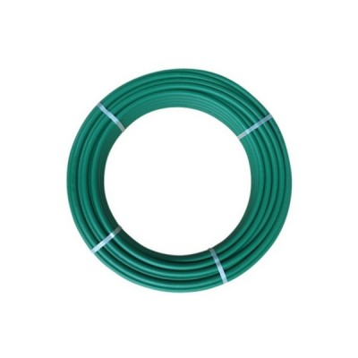 16mm X 50m Green Rainwater Water Pex B Pipe