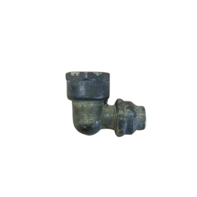 "20Fi X 15C 1/2"" Flared Female Elbow"