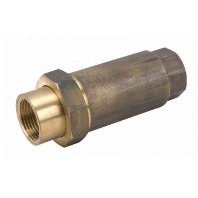 20mm Dual Check Valve F&F Watermark