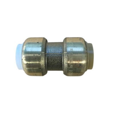 20mm Pex X 20mm PN20 Sharkbite Conversion Coupling F017PX