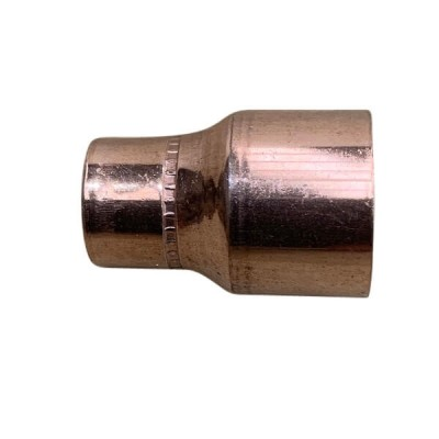 "20mm X 15mm 1/2"" Copper Capillary Socket W1R"