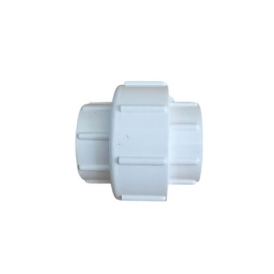 25mm Barrel Union Pvc Pressure Cat 22