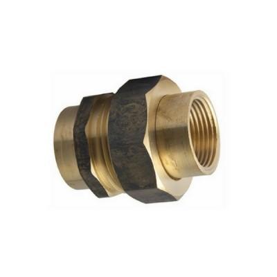 25mm Brass Barrel Union F&F