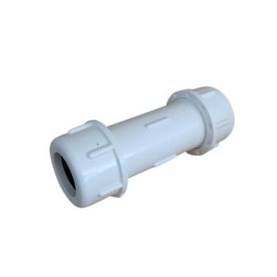 25mm Repair Coupling Pvc Pressure