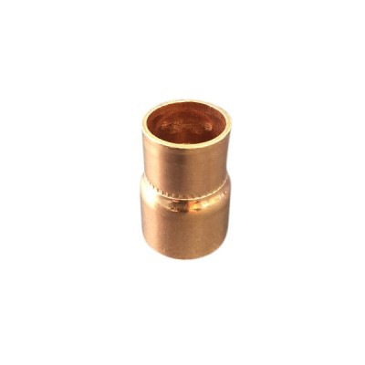 25mm X 20mm Copper Reducer M&F