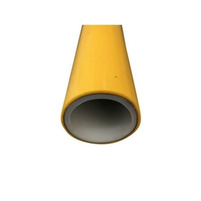 25mm X 5m Gas Pex Multi Layered Pipe