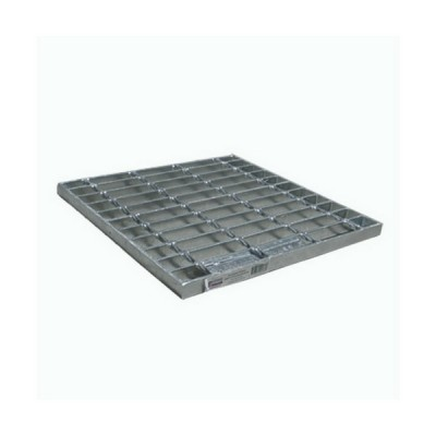 300mm X 300mm Light Duty Pit Grate Galvanized Class A Everhard 84827