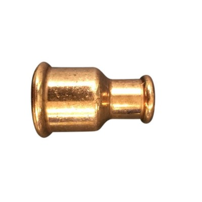 """32mm X 15mm 1/2"""" F&F Reducer Kempress Gas"""