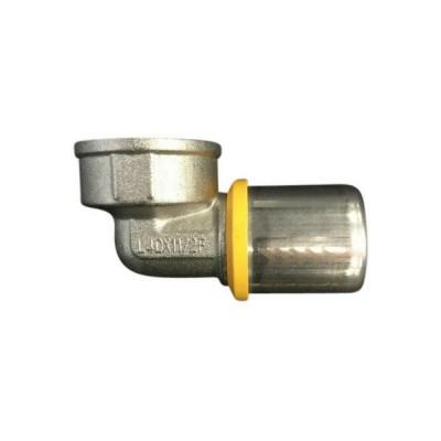 40 X 40Fi Elbow Female Gas Pex