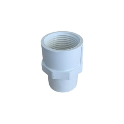 40mm Adaptor Female BSP Pvc Pressure Cat 3