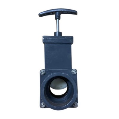40mm PVC Sliding Gate Valve Suit Pressure Pipe