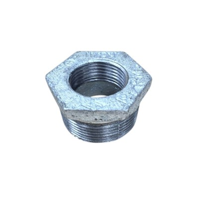 40mm X 25mm Galvanised Bush