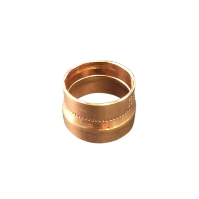 40mm X 32mm Copper Reducer M&F