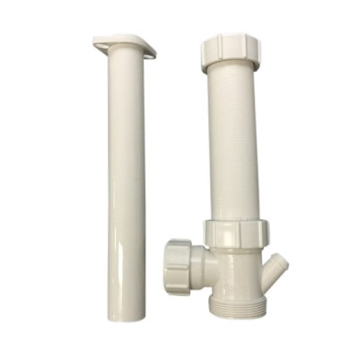 50mm Garbage Waste Disposal Trap Adaptor Caroma 104121