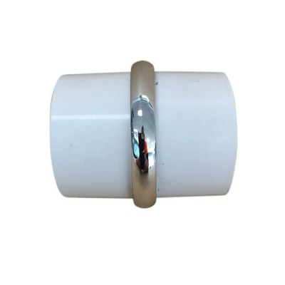 50mm Pipe Connector 17639