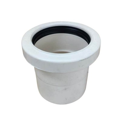50mm Push-Tec Female Socket Adaptor 17203