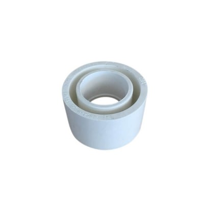 50mm X 25mm Bush Reducing Pvc Pressure Cat 5