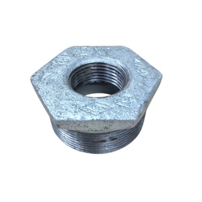 50mm X 25mm Galvanised Bush