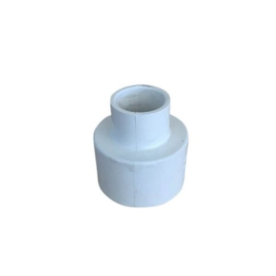50mm X 25mm Socket Coupling Reducing Pvc Pressure Cat 8