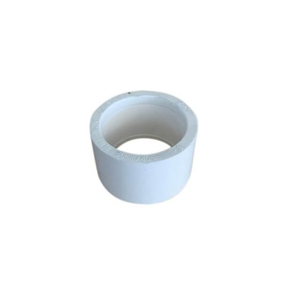50mm X 40mm Bush Reducing Pvc Pressure Cat 5