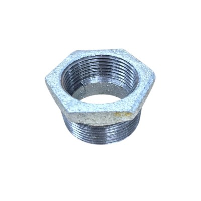 50mm X 40mm Galvanised Bush